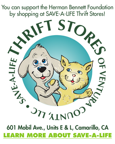 JOIN US! Grand Opening Save-A-Life Thrift Store, 601 Mobile, Suites E & L, Camarillo!